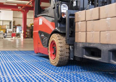 Sandėliams - Warehouse